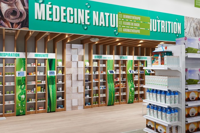Medi-Market opent zijn eerste verkooppunt in Gosselies