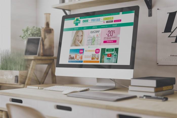 Découvrez notre nouveau site de vente en ligne !