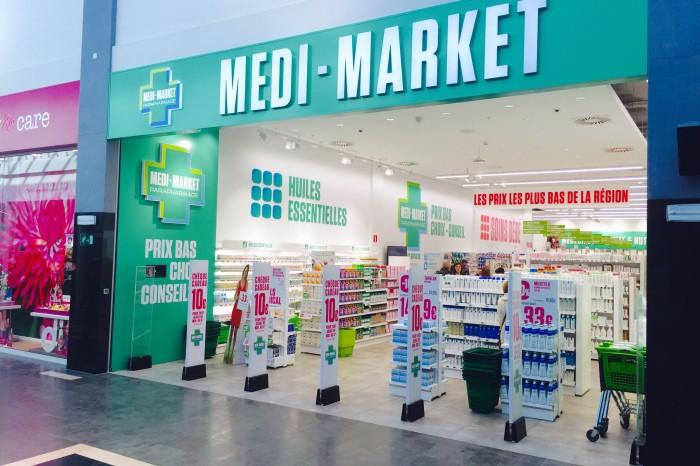 La famille Medi-Market s'agrandit à Mons !