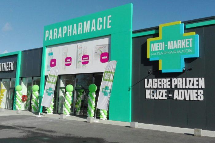 Medi-Market arrive en Flandre !