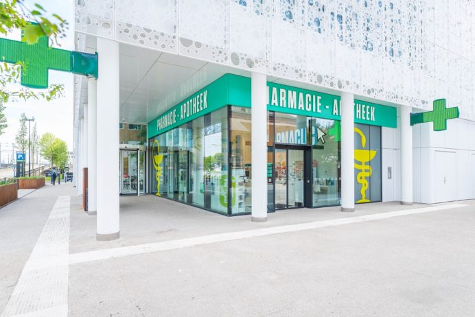 Nos Pharmacies