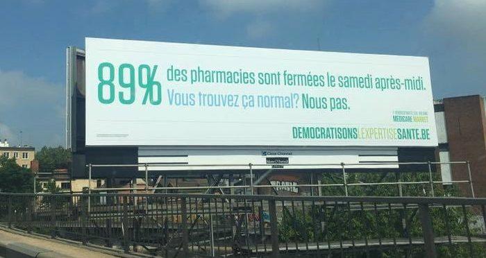 Campagne «Démocratisons l'expertise santé»