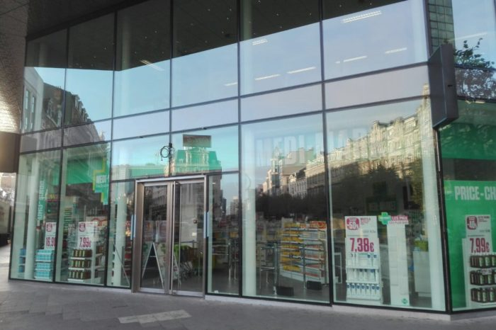 2 nouveaux magasins Medi-Market dans notre capitale