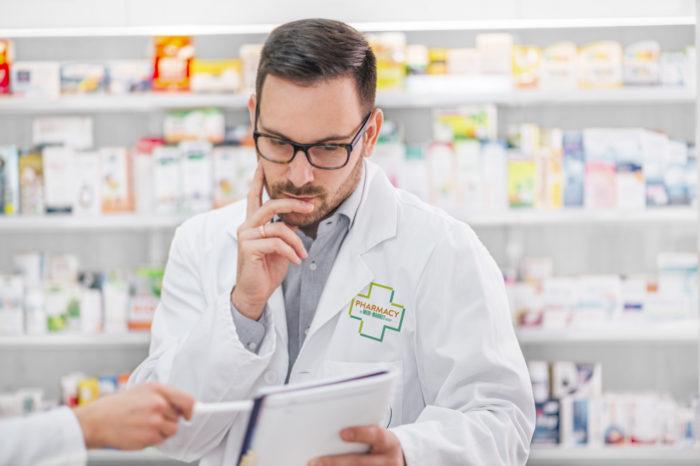 Medi-Market helpt de apothekers om hun droom waar te maken !